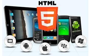网站建设:HTML5技术的几大优点